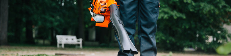 How to chose a power blower?