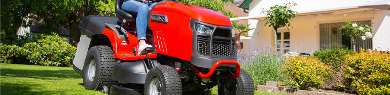 Things to know before buying a ride-on tractor