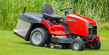 Ride-on tractor buyer guide