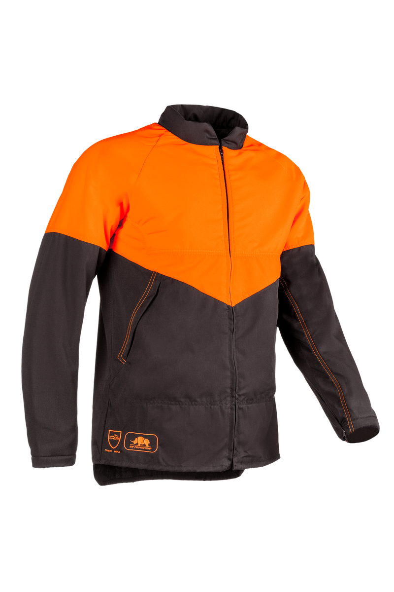 SIP Chainsaw Jacket-SIP-gardenmachinery.ie