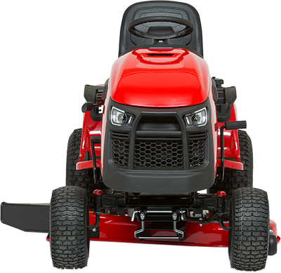 SPX110 Tractor-Snapper-gardenmachinery.ie