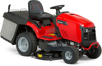 RPX360 Tractor-Snapper-gardenmachinery.ie