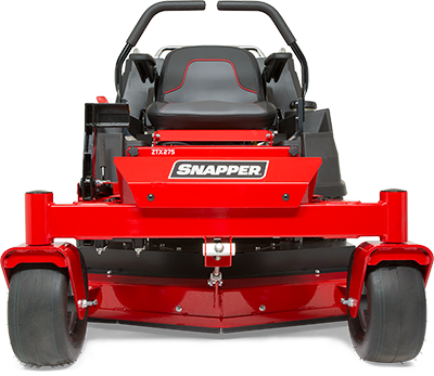 ZTX275 Zero Turn-Snapper-gardenmachinery.ie