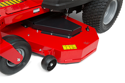 ZTX350 Zero Turn-Snapper-gardenmachinery.ie