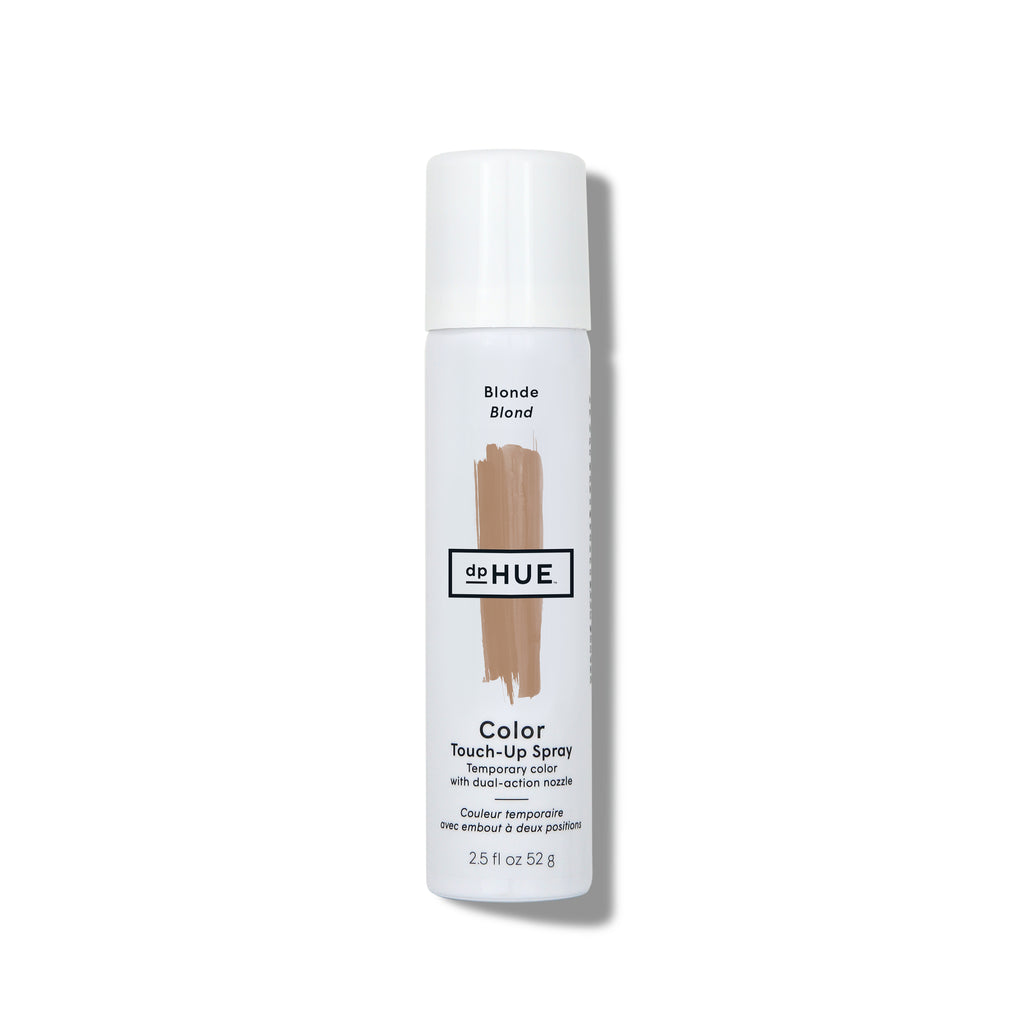 Color Touch-Up Spray Blonde