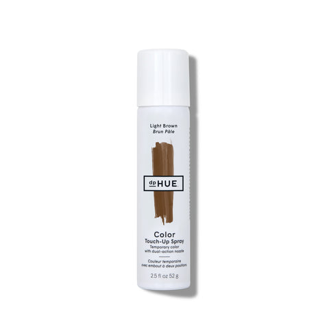 Color Touch-Up Spray Light Brown