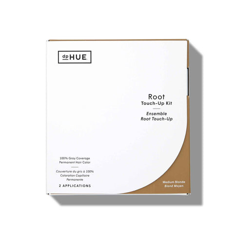 Root Touch-Up Kit Medium Blonde