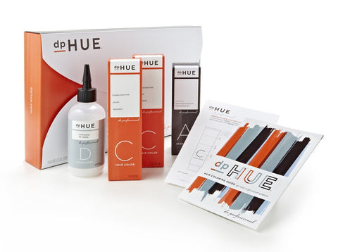dpHUE Custom DOUBLE Color Kit - For Reorder Customers Only