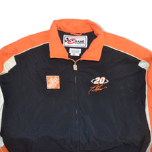 Load image into Gallery viewer, Men's Vintage Tony Stewart Chase Authentics Puffer Coat Large
