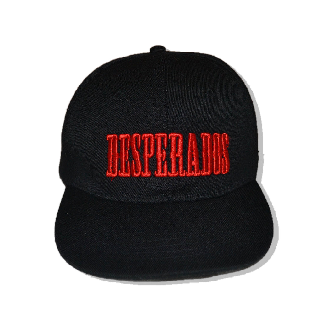 Desperados #Partystarter Tv Show Promo Snap Back Hat
