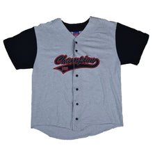 Load image into Gallery viewer, Men's Vintage Champion Baseball Jersey XL