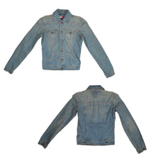 Load image into Gallery viewer, Women's Vintage Tommy Hilfiger Denim Jacket XS