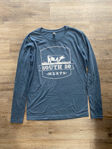 South 50 Long Sleeve Tee