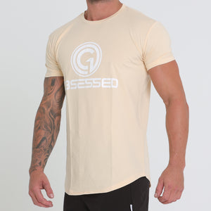 BASE T-SHIRT Beige