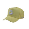 A-FRAME HAT - Pastel Yellow