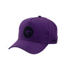 A-FRAME HAT - Purple