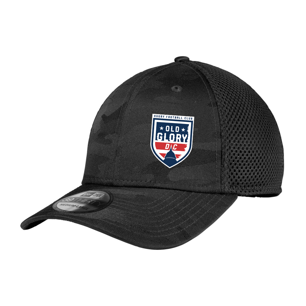 "Old Glory DC 2021 ""Salute the Troops"" Cap - SHOPMLR.COM"