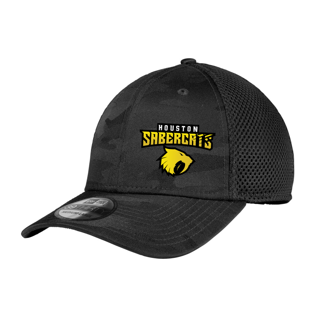 "Houston Sabercats 2021 ""Salute the Troops"" Cap - SHOPMLR.COM"