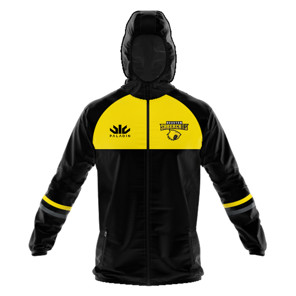 Houston Sabercats 2021 Jacket - Adult Unisex - SHOPMLR.COM