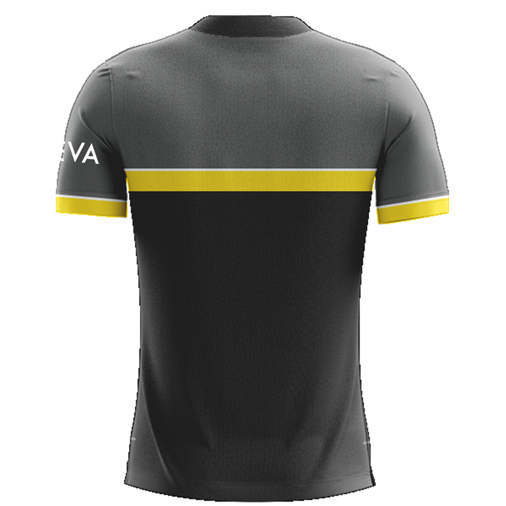 Houston Sabercats 2021 Performance Polo - Adult Unisex - SHOPMLR.COM