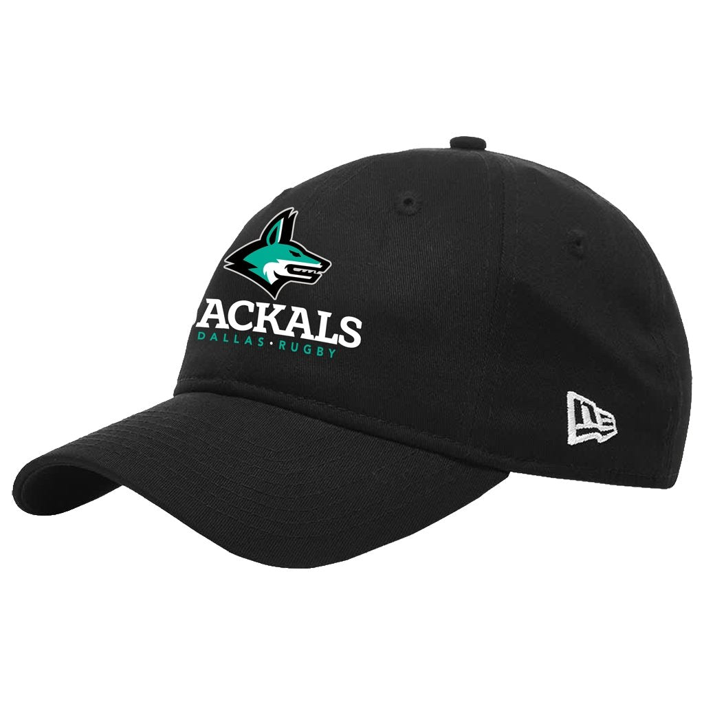 Dallas Jackals 2021 9-Twenty Dad Cap - www.therugbyshop.com