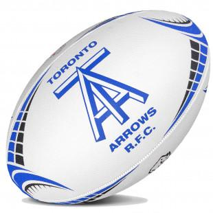 Major League Rugby Replica Ball - Toronto Arrows - www.therugbyshop.com
