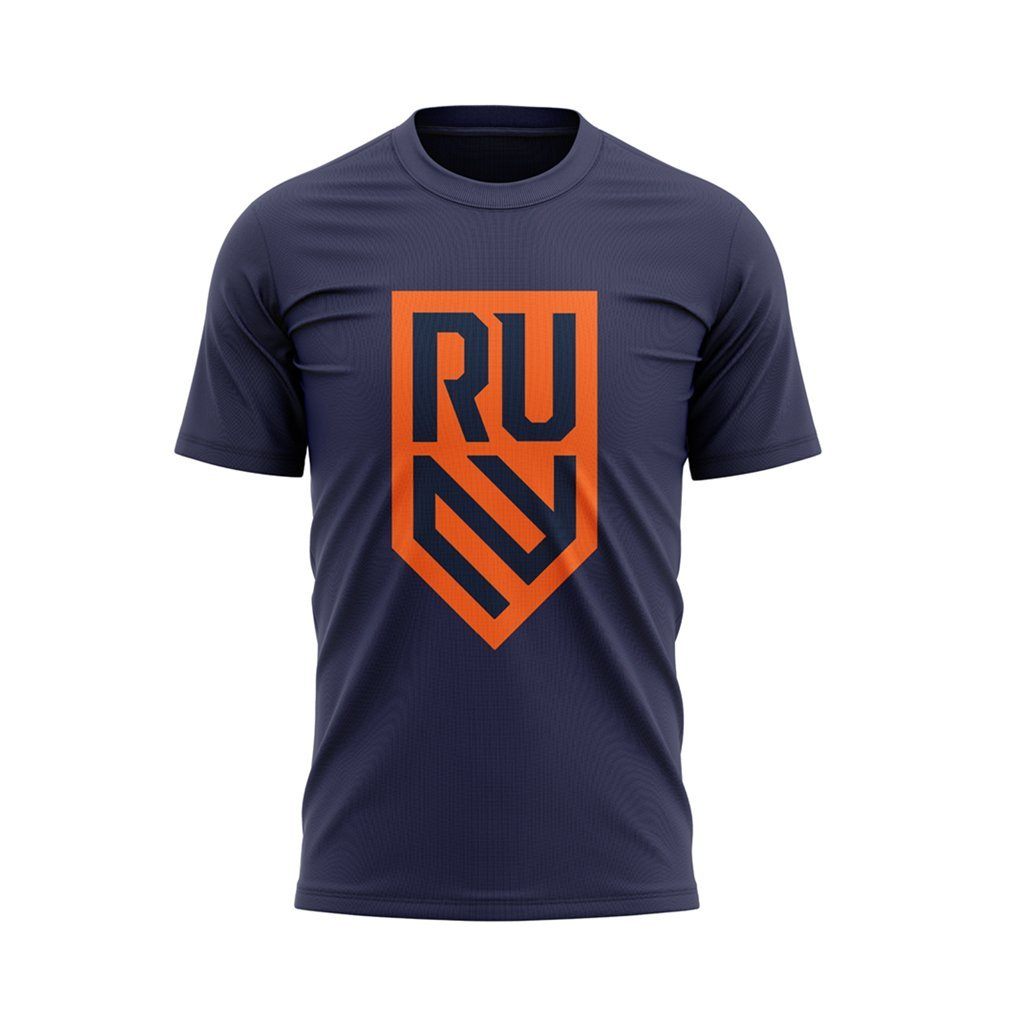 Rugby United NY 2020 Classic Graphic Tee - Adult Unisex - SHOPMLR.COM