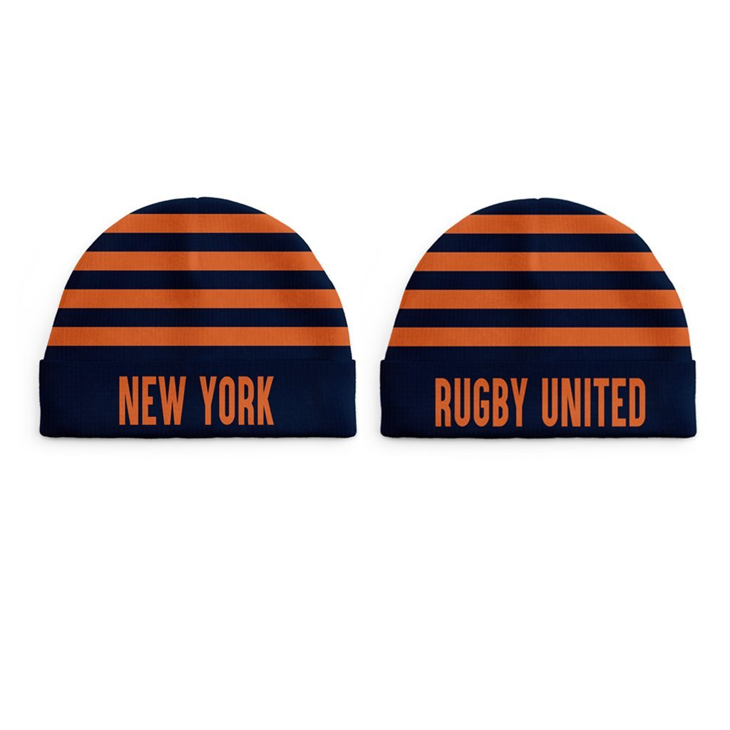 Major League Rugby Replica Ball - Rugby United New York - www.therugbyshop.com