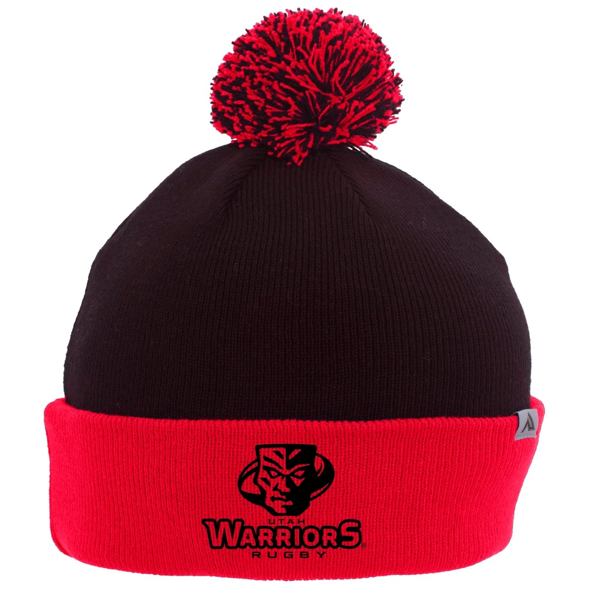 Utah Warriors 2021 Beanie - www.therugbyshop.com