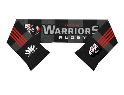 Utah Warriors 2020 Scarf - SHOPMLR.COM
