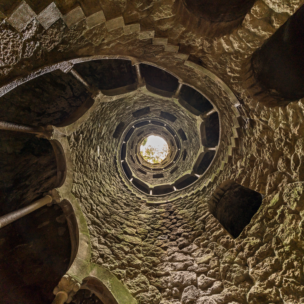 World Tour Frames // Portugal Initiation Well