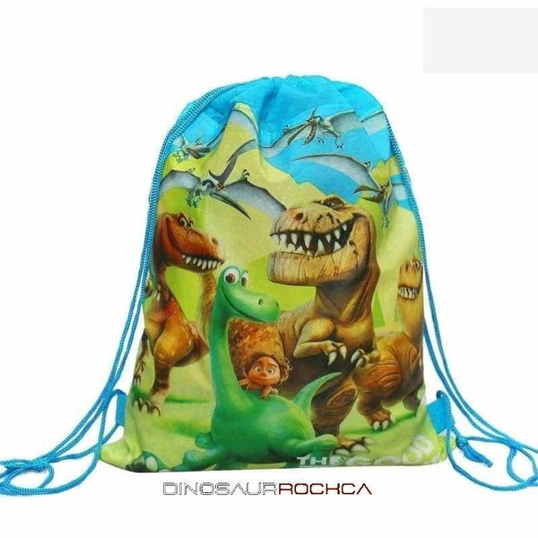 DINOSAUR BAG - CARTOON DINO OLAF