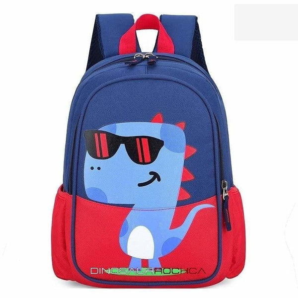 bag-dinosaur-kid-blue-funny