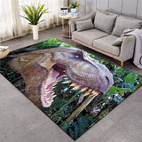 DINOSAUR CARPET