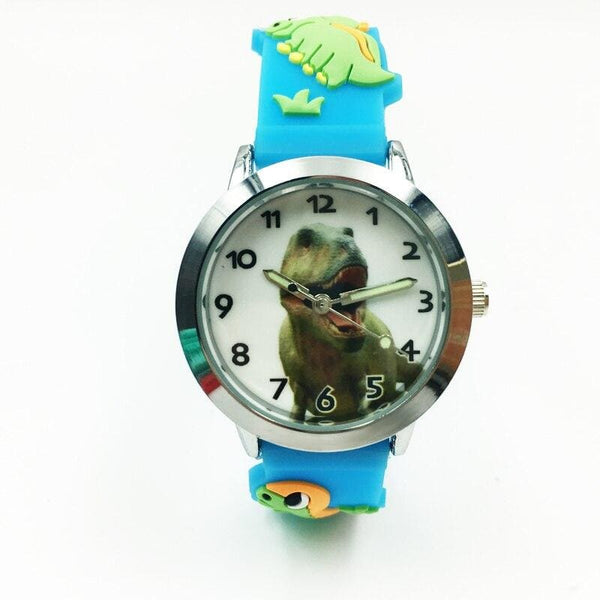 DINOSAUR WATCH