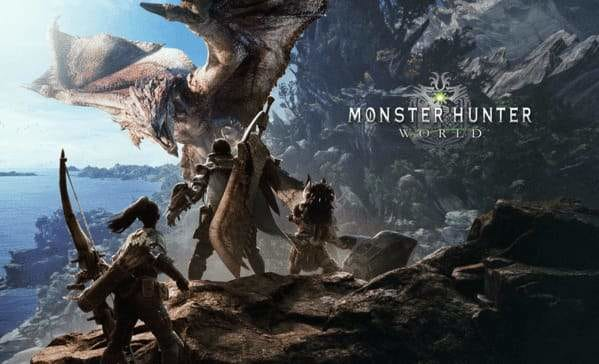 monster-hunter-dinosaur-game