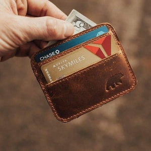 Kenai Minimalist Wallet - My One Stop