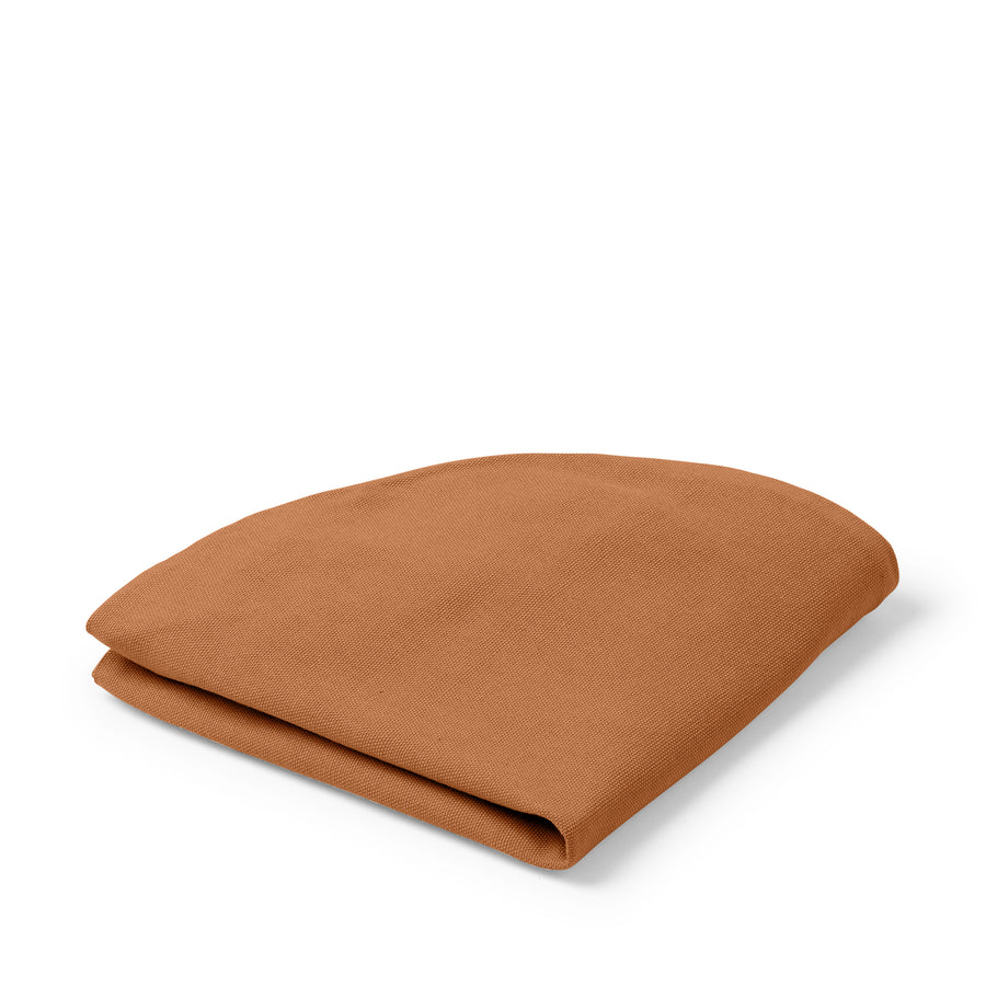 Poespas bed cover Light brown