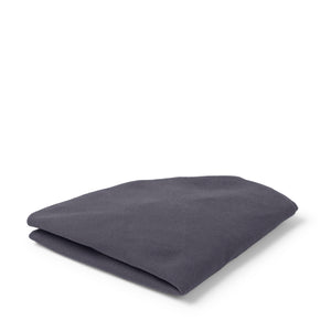 Poespas bed cover Warm grey