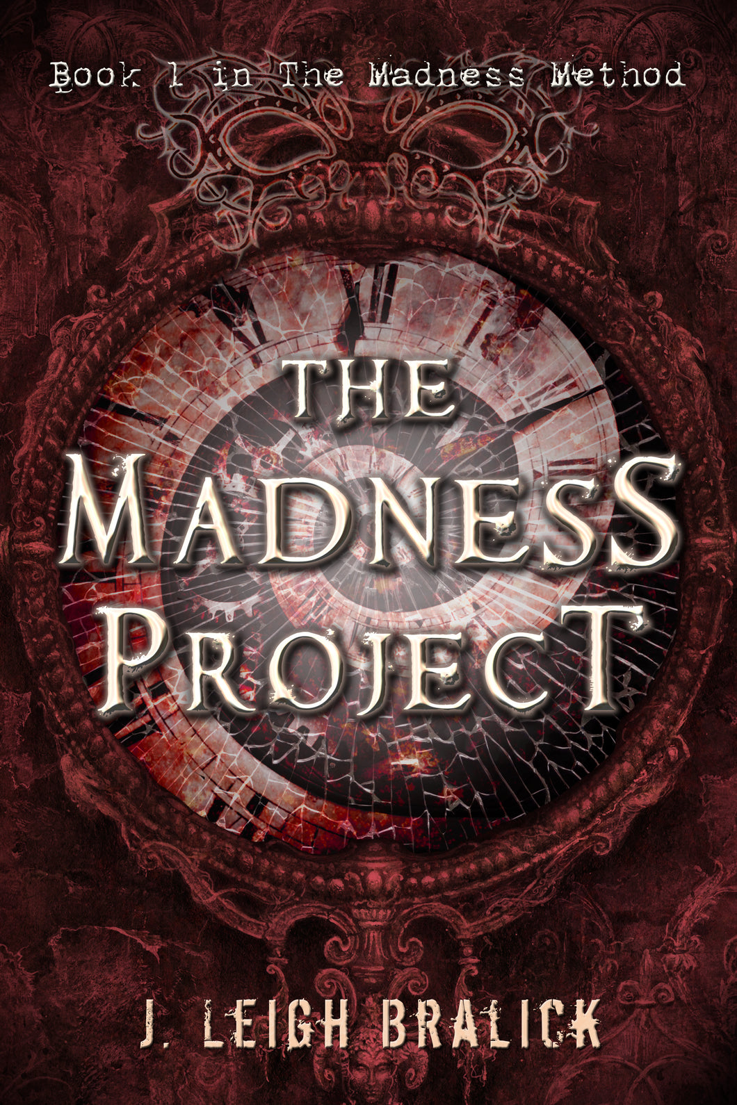 The Madness Project (The Madness Method #1)