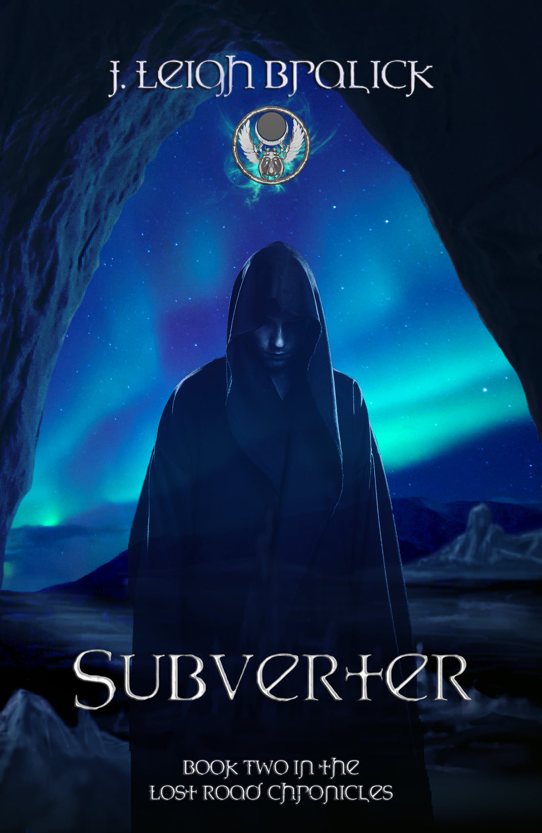 Subverter (Lost Road Chronicles #2)