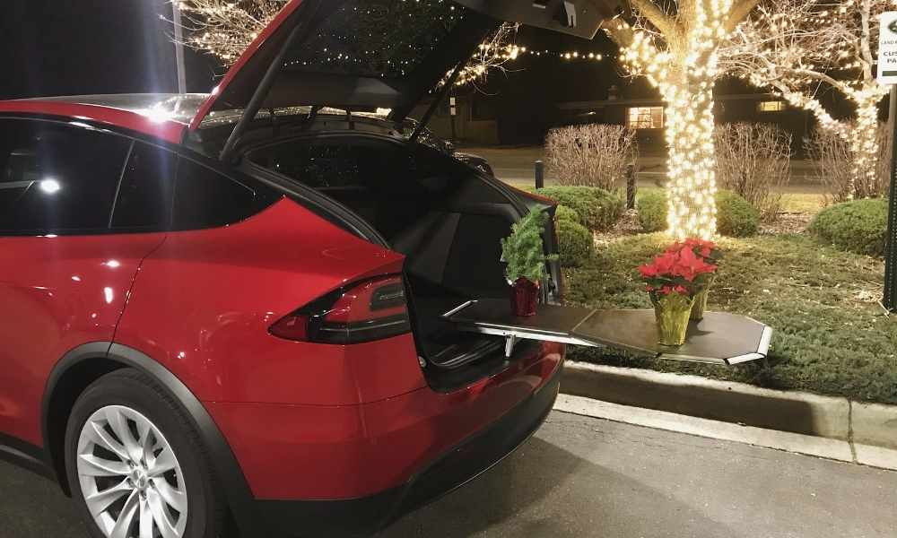 The Tesla Owner's 2020 Holiday Gift Guide