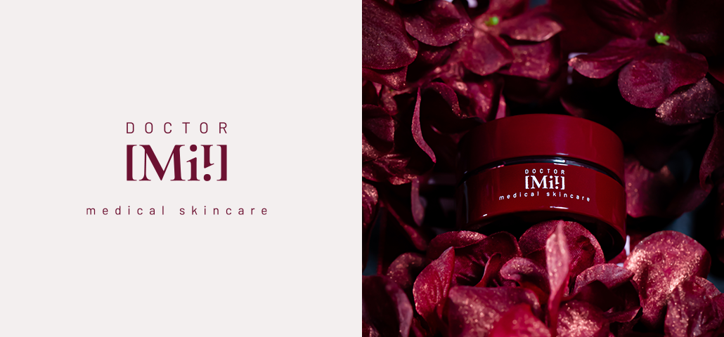 Doctor Mi! medical skincare