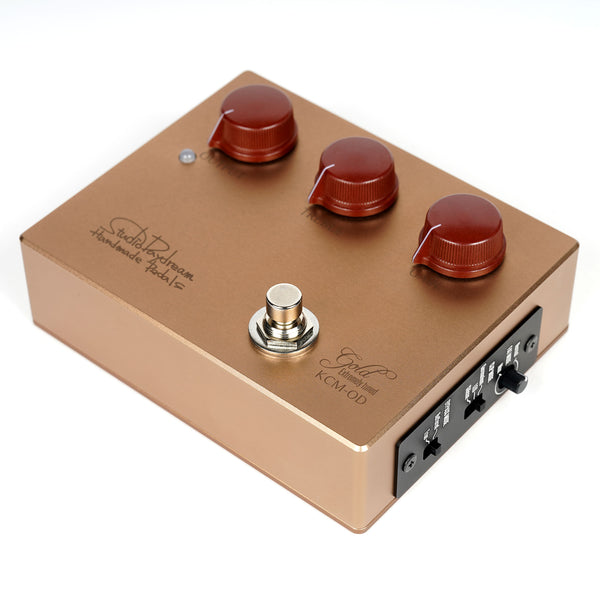 KCM-OD Gold V9.0 -Extremely tuned-