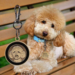 Load image into Gallery viewer, Personalized Dog/Cat ID Tag