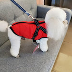 Load image into Gallery viewer, Winter Dog Harness Jacket