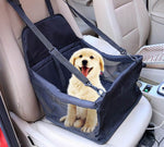 Load image into Gallery viewer, Dog Car Seat For Safe Travelling