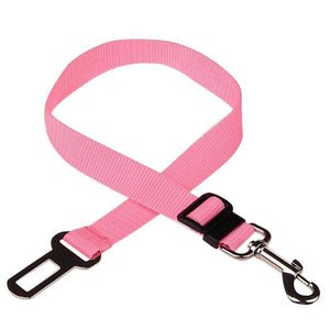Pet Car Safety Belt