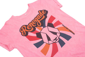 CAMISETA RENEGADE