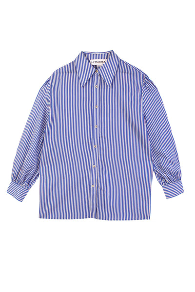 Axel Shirt Blue